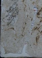 catatan tentang gempa dahsyat kedua di Aceh pada Kamis 9 Jumadil akhir 1248 H/3 November 1832 M, MS Zawiyah Tanoh Abee No. 153/163/Fk-69/TA/2006.